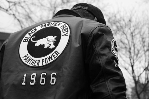Black Panthers: Their Influence on Fashion | Highsnobiety