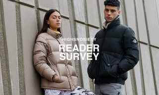 Take the Highsnobiety Reader Survey and Win £1000 to Spend at END.