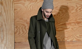 OAK Draws Inspiration From Functional Military Styles for FW16