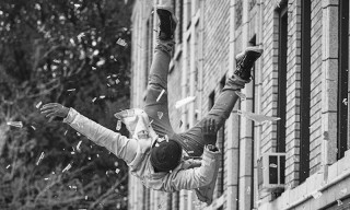 Stream G.O.O.D. Music Signee HXLT's Self-Titled Debut Album
