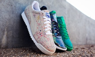 "PUMA's ""Easter Pack"" Freshens Things up for Spring"