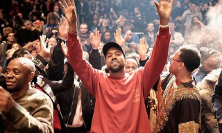 Kanye West Says New Album Coming This Summer, Promises Free YEEZYs