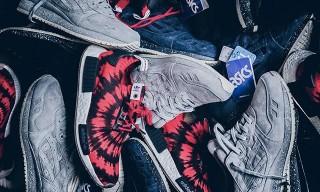 10 of the Top Sneaker Photos on Instagram This Week