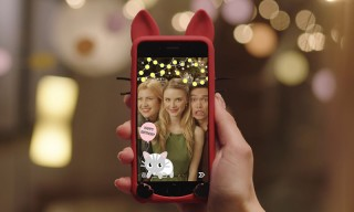 Snapchat Launches On-Demand Geofilters for Any Occasion