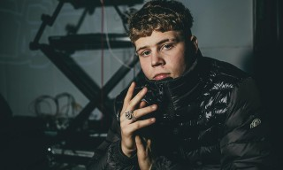 You Can Now Stream Yung Lean's New Album 'Warlord'