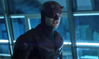 The New 'Daredevil' Trailer Is All About Elektra and the Yakuza