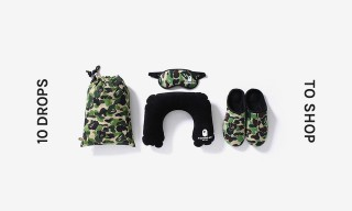 10 Drops to Shop This Week | BAPE, Neighborhood, OVO, Stussy and More