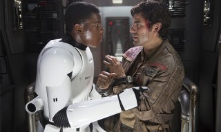 J.J. Abrams Says There Will Be Gay Characters in 'Star Wars'