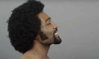 Watch 100 Years of Men's Hairstyles in Under 2 Minutes