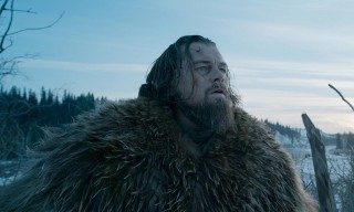 Leonardo DiCaprio Finally Wins the Oscar for Best Actor