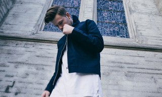 Ted Patrick Baird Is the Latest Influencer to Style H&M's Modern Essentials Collection