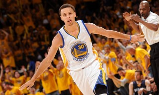 The Best of Steph Curry's Record-Setting 288 Three-Pointers This Season