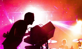 "M83 Announce New Album & Share Lead Single, ""Do It, Try It"""