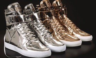 Radii Re-Ups Its VERTEX Collection With Flashy Liquid Metal Pack for Spring