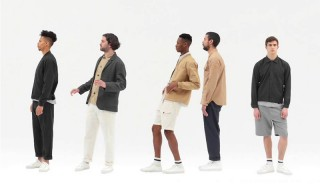 """Universal Works Bring Back the Baggy With """"Not Another Catwalk"""" SS16 Collection"""