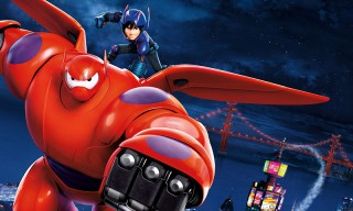 'Big Hero 6' Is Getting Turned Into a Disney TV Series in 2017