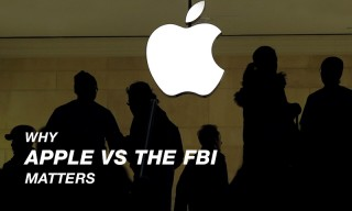 Why Apple vs. the FBI is a Really Big Deal (and Should Matter to You)