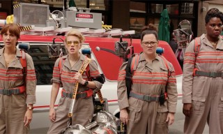 Here's the First Trailer for the Upcoming 'Ghostbusters' Reboot