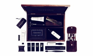 Look Sharp With Tailor & Spruce's Premium Grooming Kit