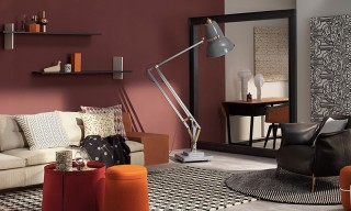 Anglepoise Launches New Collection of Giant Lamps