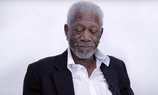 "Watch Morgan Freeman Dramatically Recite Justin Bieber's ""Love Yourself"""