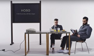 "CLOSED Launches ""Hobo"" Denim Collection for SS16"