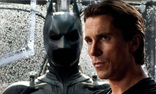Christian Bale Says He's Disappointed in His Batman Performances