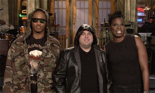 Future & Jonah Hill Provide a Few Laughs in 'SNL' Promos