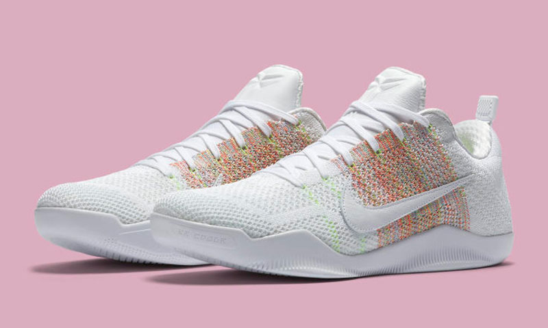The Multicolor Nike Kobe 11
