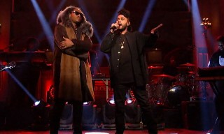 Future & The Weeknd Team up for Banging 'SNL' Performance