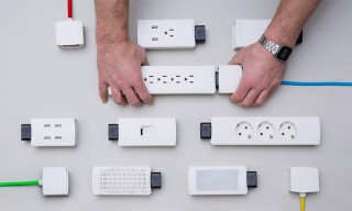 Smart Modular Power Strips Are the Charging Solution of the Future