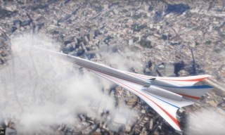 NASA Aims to Bring Back Supersonic Planes