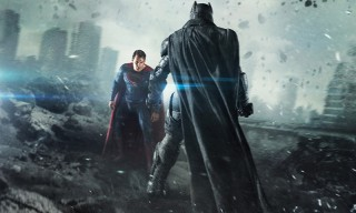 'Batman v Superman' Will Play in Seat-Shaking 4DX Theaters in NYC