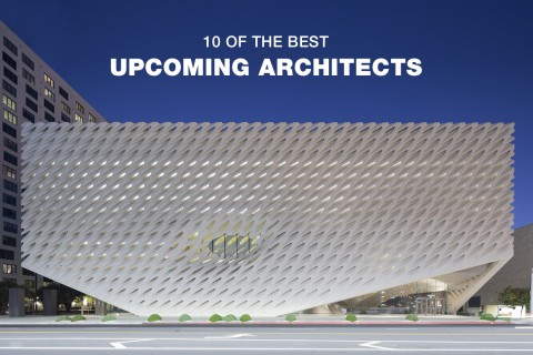 10 Upcoming Architects Every Highsnobiety Reader Should Know