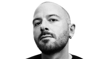Vetements' Demna Gvasalia Gets Intimate With 'W' Magazine