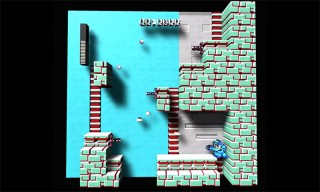 3DNES Emulator Turns Classic NES Games Fully 3D in Your Browser