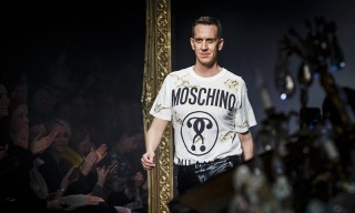 Go Behind-the-Scenes at Jeremy Scott's Extravagant Fashion Shows