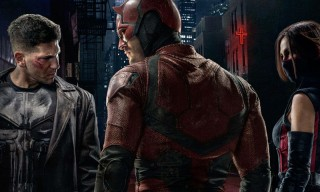 Daredevil Suits up Alongside the Punisher & Elektra in New Season 2 Teaser