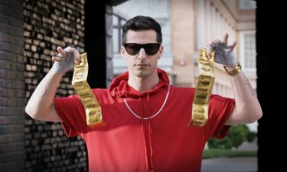 Andy Samberg Channels Justin Bieber for The Lonely Island's 'Popstar: Never Stop Never Stopping' Trailer
