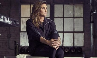 Caitlyn Jenner Is the Face of H&M's Latest Sportswear Campaign