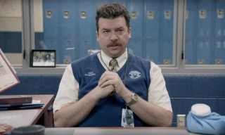 HBO Premieres Danny McBride's 'Vice Principals' Series With New Teaser