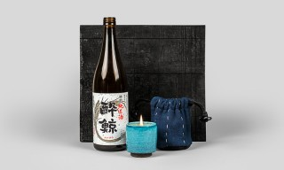 Elsewhere, Norden & Hajime Imura Come Together for Travel Candle