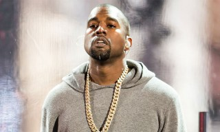 Kanye West Wants to Release Six Collections & Three Albums Per Year