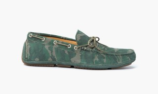 Italian Heritage Footwear Label Aquatalia Drop New Styles for SS16