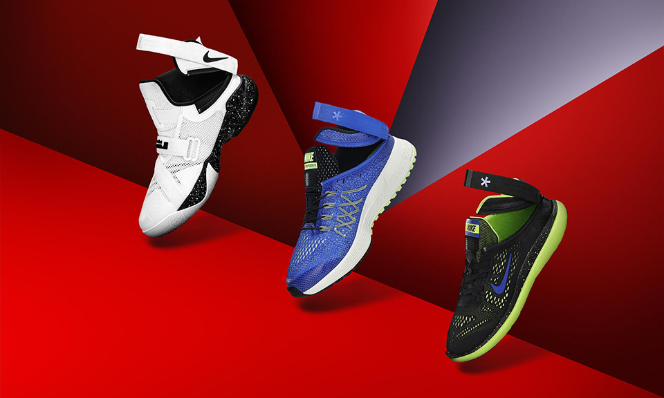 Nike Rolls out the Flyease Entry System