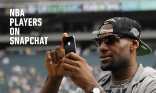 Every NBA Account You Need to Follow on Snapchat