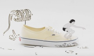 "Vans Celebrates Its 50th Anniversary With ""The Story of Vans"""