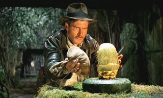 Harrison Ford & Steven Spielberg Are Teaming up for Indiana Jones 5