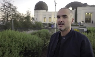 Zane Lowe Talks About the Future of Radio Broadcasting