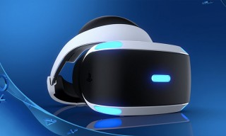 PlayStation VR Is Launching in October for $399 USD